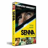 Ayrton Senna Movie DVD