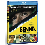 Ayrton Senna Movie Blu-Ray