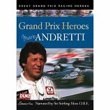 Mario Andretti Grand Prix Heroes DVD