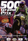 Moto GP 2001 Official Review DVD