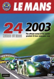 Le Mans Review 2003 DVD