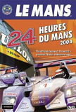 Le Mans Review 2004 DVD