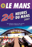Le Mans Review 2007 DVD
