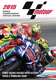 Moto GP Season Review 2015 Dvd