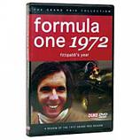 Formula 1 Review 1972 DVD