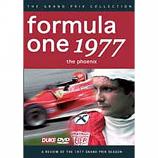 Formula 1 Review 1977 DVD