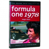 Formula 1 Review 1978 DVD