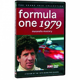 Formula 1 Review 1979 DVD