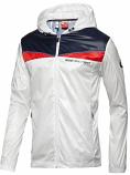 BMW Motorsport Puma White Lightweight Jacket