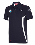 BMW Motorsport Puma DTM Team Polo Shirt