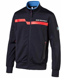 BMW Motorsport Puma Navy Track Jacket
