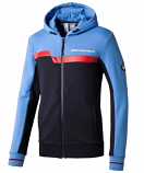 BMW Motorsport Puma Hooded Sweat Jacket