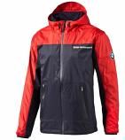 BMW Motorsport Puma Red/Navy Windbreaker
