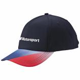 BMW Motorsport Puma Navy Team Hat