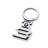 BMW 3 Series Keyring