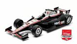 1:18th Will Power Penske Racing Series Champion 2014