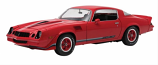 1979 Chevy Camaro Z28 Red 1:18th
