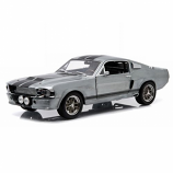 1:18th Gone In 60 Seconds 1967 Ford Mustang Eleanor