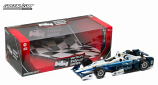 Max Chilton Chip Ganassi #8 IndyCar 1:18th