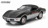 1978 Chevy Corvette Pace Car Indy 500 1:24th