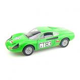 Ferrari Dino 246 GT1000KM Nurburgring 1971 Hotwheels Elite 1:18th