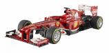 Ferrari F138 Fernando Alonso Hotwheels Elite