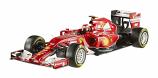 Kimi Raikkonen Ferrari F14T Hotwheels