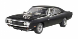 1:18th Fast & Furious Dodge Charger 1970