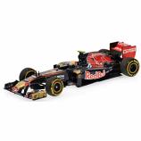 Scuderia Toro Rosso Jean-Eric Vergne 2012 Showcar Minichamps 1:43rd