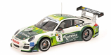 Porsche 911 GT3R FIA European Championship 1:18th Minichamps Model