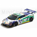 Lamborghini Gallardo LP600 24Hr Nurburgring 2011 Minichamps 1:18th