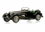 Bugatti Type 54 Roadster 1931 Minichamps 1:18th