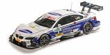 Dirk Werner BMW M3 Team Schnitzer DTM 2013 1:18th