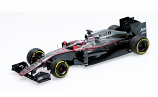 Kevin Magnussen McLaren Honda 1:43rd