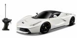Ferrari La Ferrari White R/C 1:14th Maisto