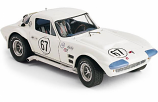 Roger Penske Chevy Corvette Grand Sport #67 True Scale 1:43rd