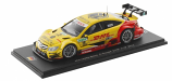 Mercedes-Benz C-Coupe DTM David Coulthard #19 2012 Spark 1:43rd