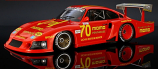 Porsche 935/78 Norisring 1981 Momo #70 Spark 1:18th Model