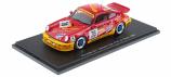 Porsche 911 Carrera Le Mans 1993 Porche Cup Spark 1:43rd Model