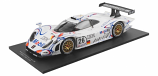 Porsche 911 GT1 #26 Le Mans Winner 1998 Spark 1:18th