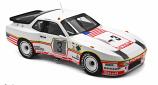 Porsche 924 GT Le Mans #3 1980