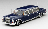 Elvis Presley Mercedes Benz 600 Pullman Limo 1:43rd