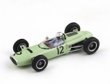 Spark 1:43 Lotus 24 Jim Hall #12 Monaco GP 1963