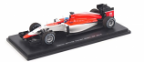 Will Stevens Manor MaRussia 1:43rd 2015