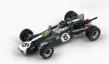 1:43rd Graham Hill Lotus 59 Albi F2 GP 1969