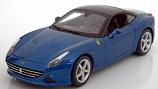 La Ferrari Blue Bburago 1:18th
