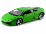 Lamborghini Huracan LP640-4 Green BBurago 1:18th