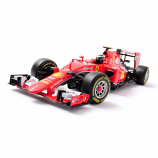 Kimi Raikkonen Ferrari SF15-T Bburago 1:18th
