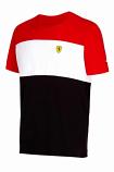 Ferrari Red Race Tee Shirt