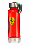 Ferrari Red Race Sports Bottle